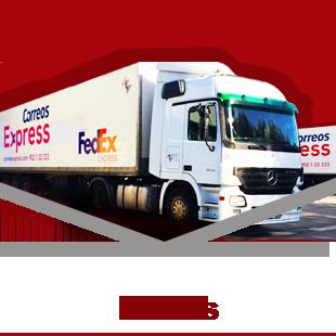 flotas rotulacion para vehiculos