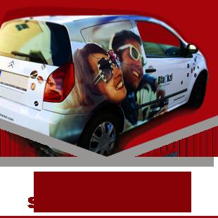 integrales y semi integrales rotulacion para vehiculos